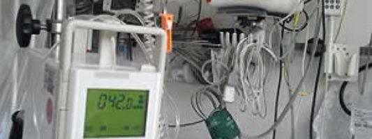 Ultrasonografia przepony i płuc jest przydatna w wybudzaniu